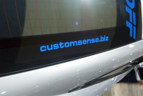 URL Sticker