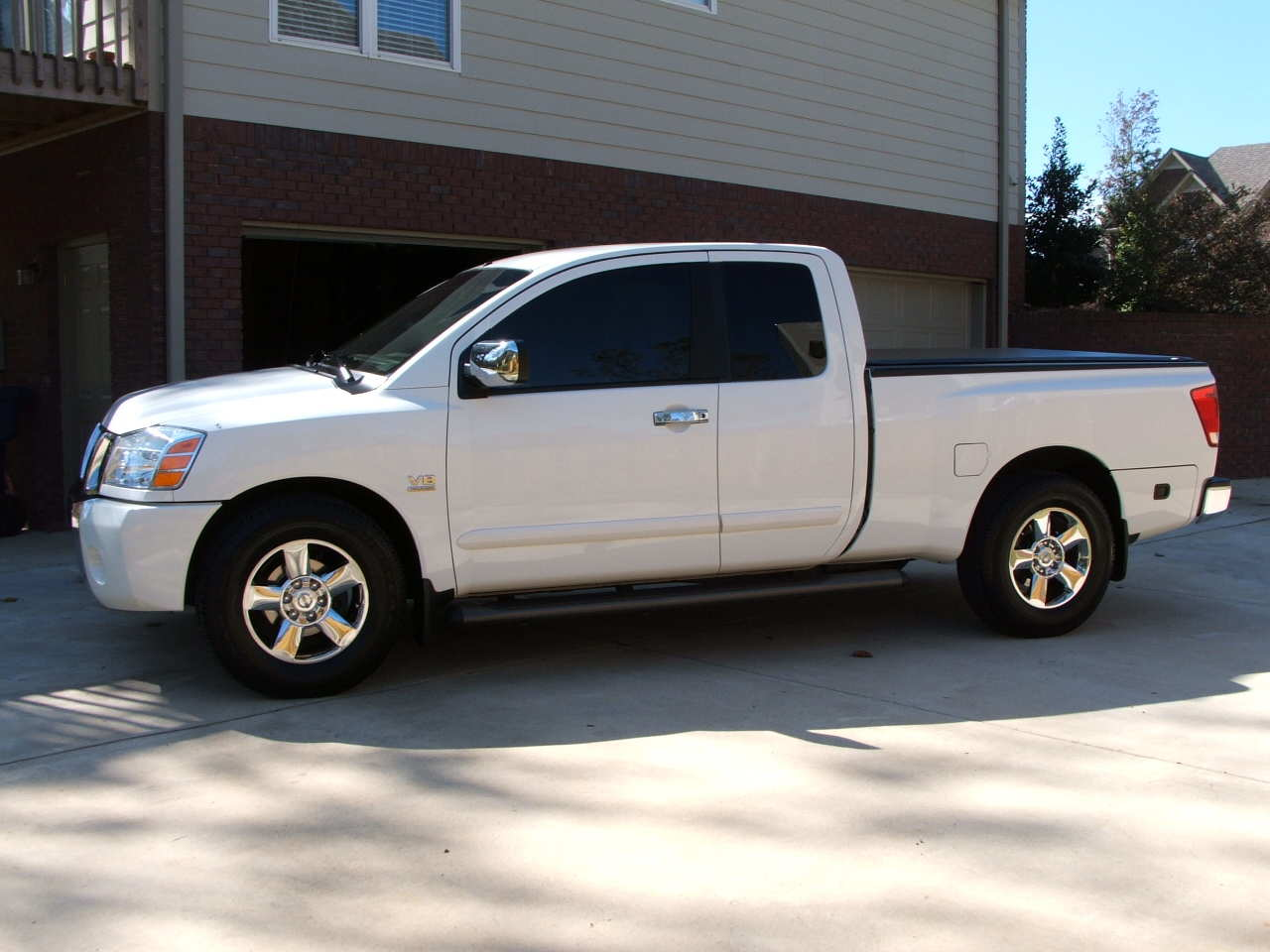 Nissan titan forums brake issues joined oct 06 2004 online status offline posts 73 vanachro Choice Image